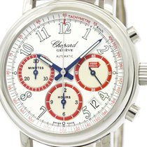 Chopard Polished Chopard Mille Miglia Chronograph Automatic...