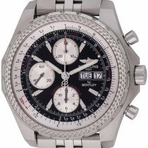 Breitling - Bentley GT Racing Chronograph : A13363