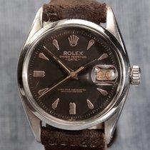 Rolex 1956 Date Oyster Perpetual Ref. 6534 Cal. 1030