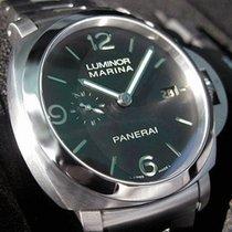Panerai new  Luminor Marina Steel 44mm Pam328 Pam 328