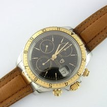 Tudor Tiger Prince Date Chronograph Ref 79273p Stahl/ Gold 40...
