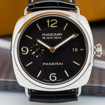 Panerai PAM388 Radiomir BLACK SEAL Automatic SS (26273)