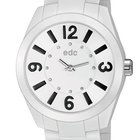 EDC by Esprit EE100692003 Rising Sun Disco White Black Damenuhr