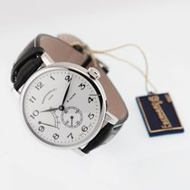 Eberhard & Co. Grande Taille 8 Jours