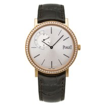 Piaget Altiplano Rose Gold & Diamonds 40 mm