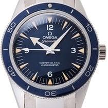 Omega Seamaster 300 Ref. 233.90.41.21.03.001