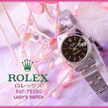 Rolex 79160