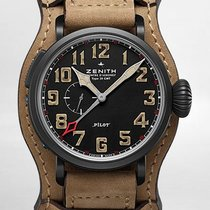 Zenith Limted Edition Pilot Type 20 GMT 1903 Manufactured