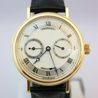 Breguet 3637 Grand Complication Minute Repeater 18kt Yello