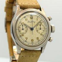 Breitling 2-Register Chrono circa 1950's