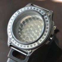 Lemania Elvstrom REGATTA VINTAGE DIVER Chronograph