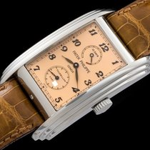 Patek Philippe The Platinum 10 days Tourbillon ref 5101P