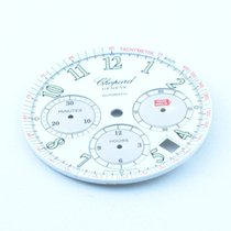 Chopard Zifferblatt Mille Miglia Automatik Chronograph Rar 7