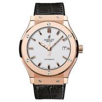 Hublot Classic Fusion Automatic Date Mens watch 511OX2610LR