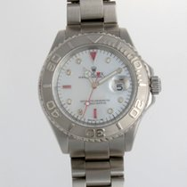 Rolex SS Yachtmaster Ref# 16622