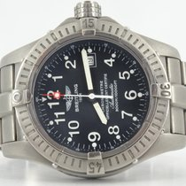 Breitling Avenger Seawolf (with papers)
