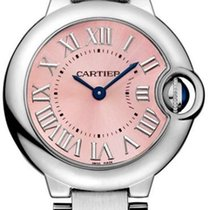 Cartier Ballon Bleu - 28mm w6920038