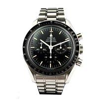 Omega SPEEDMASTER Moonwatch S/S B&P 1996
