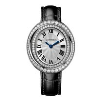 Cartier Hypnose  Ladies Watch Ref WJHY0005