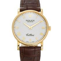 Rolex Watch Cellini 5115/8