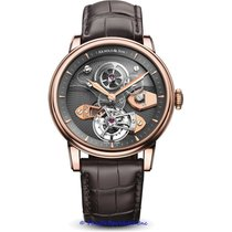 Arnold & Son Royal Collection TES Tourbillon 1SJAR.V01A.C112A