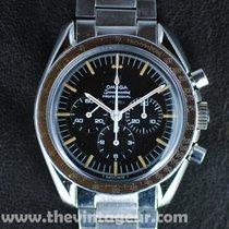 Omega Speedmaster 145.012-67 - Meister Dial - Brown Bezel