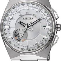 Citizen Eco-drive Satellite-wave F100 Cc2001-57a