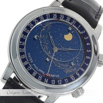 Patek Philippe Celestial Grand Complications Platin 6102P-001