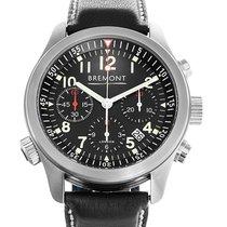 Bremont Watch Pilot ALT1-P/BK