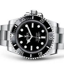 Rolex Submariner Ceramic Bezel  (No Date)