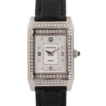 Jaeger-LeCoultre Reverso Lady Joaillerie In Oro Bianco 18kt...