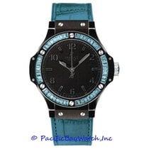 Hublot Big Bang Black Blue 361.CL.1110.LR.1907 in stock
