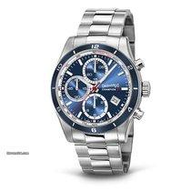 Eberhard & Co. Champion V Blue - Chrono