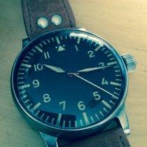 A. Lange & Söhne RARE B-Uhr (Beobachtungsuhr) Pilot/Naviga...