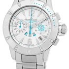 """Jaeger-LeCoultre Lady's Stainless Steel  """"Master..."""