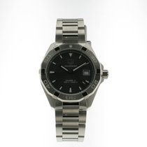 TAG Heuer Aquaracer automatic dial gray