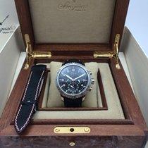 Breguet Type XXII Flyback Chronograph 10 Hz (Ref. 3880ST)