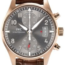 IWC IW387803 BR Ind/A
