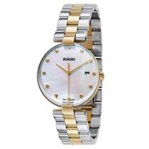 Rado Women's Coupole L Watch