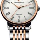 Maurice Lacroix Les Classiques Tradition Mens Watch