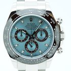 Rolex Daytona Platinum 50th Aniversary 116506