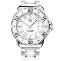 TAG Heuer FORMULA ONE LADY 32mm DIAMONDS DIAL