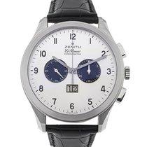 Zenith Grande Class El Primero 44 Automatic Chronograph