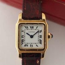 Cartier Santos Dumont Lady's