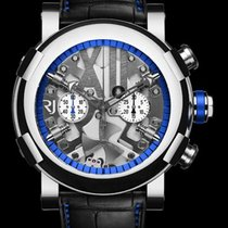 Romain Jerome Steampunk Chrono Color