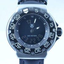 TAG Heuer Professional 2000 Herren Uhr 37mm Mens Watch Digital...