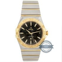 Omega Constellation 123.20.35.20.01.002