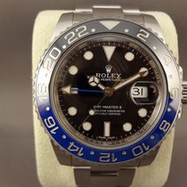 ロレックス (Rolex) Rolex Gmt-Master II 116710BLNR ( 99,99% new )