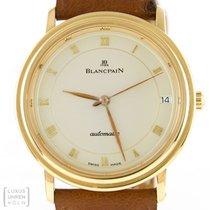 Blancpain Villeret Automatic 750er Gold