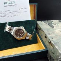 勞力士 (Rolex) GMT MASTER 2-Tone 1675 Chocolate Nipple Dial with...